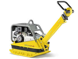 WACKER NEUSON DPU4045YEHZF 380KG REVERSIBLE DIESEL PLATE COMPACTOR - picture2' - Click to enlarge