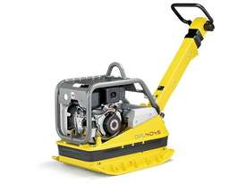 WACKER NEUSON DPU4045YEHZF 380KG REVERSIBLE DIESEL PLATE COMPACTOR - picture4' - Click to enlarge