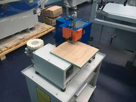 Standalone Corner rounding unit Nikmann KZM7 100% Made in Europe - picture4' - Click to enlarge