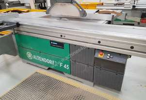 FOR SALE - Altendorf Panel Saw