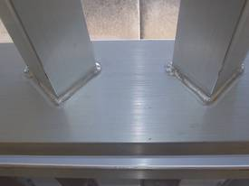 Alloy Ramps - picture4' - Click to enlarge