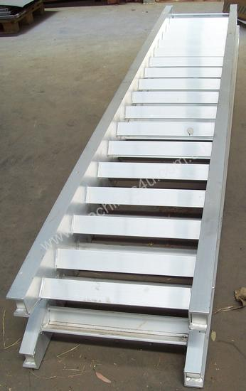 Alloy Ramps