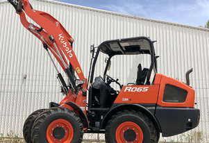 KUBOTA R065 Articulated Loader
