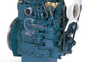 Kubota D722   REPOWER ENGINE