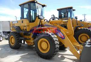 Active Machinery AL938LE 13.5 Tonne Wheel Loader