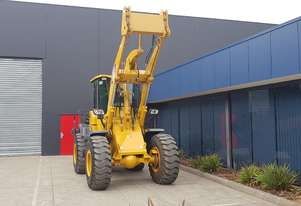 Active Machinery AL938LE 14 Tonne Wheel Loader