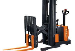 Raymond RRS30 Walkie Reach Stacker Forklift