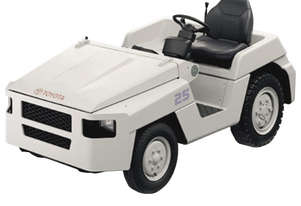 Toyota TG Models 1.0 - 4.5 Tonne Tow Tractor
