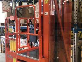 Brand New Electric Aerial Order Picker - picture5' - Click to enlarge