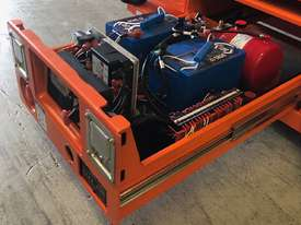 Brand New Electric Aerial Order Picker - picture3' - Click to enlarge