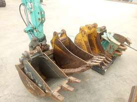 Kobelco SK55SRX-6 Tracked-Excav Excavator - picture8' - Click to enlarge