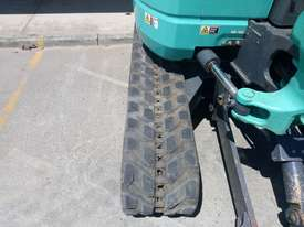 Kobelco SK55SRX-6 Tracked-Excav Excavator - picture9' - Click to enlarge