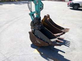 Kobelco SK55SRX-6 Tracked-Excav Excavator - picture13' - Click to enlarge