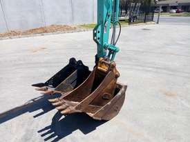 Kobelco SK55SRX-6 Tracked-Excav Excavator - picture16' - Click to enlarge