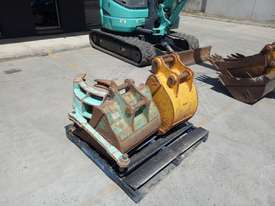 Kobelco SK55SRX-6 Tracked-Excav Excavator - picture17' - Click to enlarge