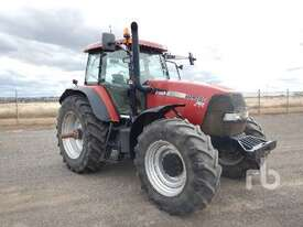 CASE IH MXM190 PRO MFWD Tractor - picture3' - Click to enlarge