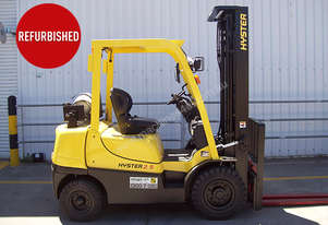 Fully Refurbished 2.5T Counterbalance Forklift
