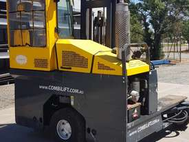 Combilift C4000 Multi directional side loader 4tonne - picture0' - Click to enlarge