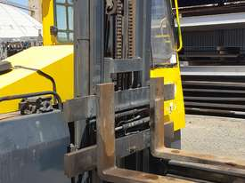 Combilift C4000 Multi directional side loader 4tonne - picture3' - Click to enlarge