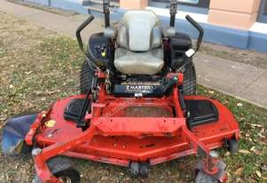 Toro 72'' ZMaster Zero Turn Mower