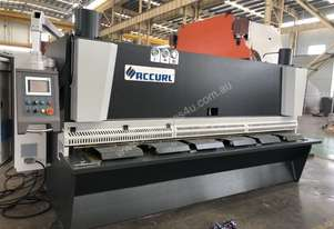 ACCURL Heavy Duty Guillotines - Best Prices Direct From The Importer