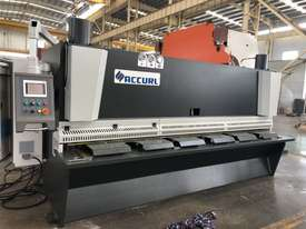 ACCURL Heavy Duty Guillotines - Best Prices Direct From The Importer - picture0' - Click to enlarge
