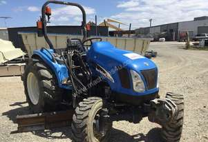 New Holland   Compact Grader