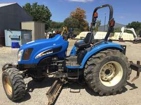 New Holland Compact Grader - picture2' - Click to enlarge