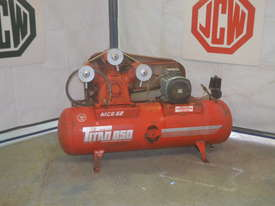 Heavy duty compressor - picture0' - Click to enlarge
