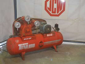 Heavy duty compressor - picture1' - Click to enlarge