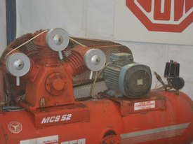 Heavy duty compressor - picture2' - Click to enlarge