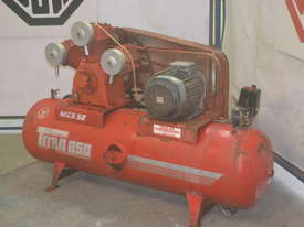 Heavy duty compressor - picture3' - Click to enlarge