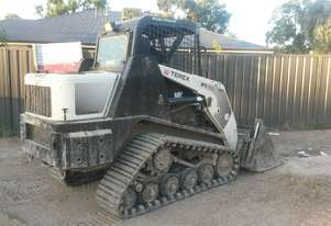 Terex PT50T Positrack for sale