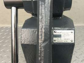 Arbor Press 1 Ton OPTIMUM Germany Precision Design Bearing Riveting Staking - picture2' - Click to enlarge