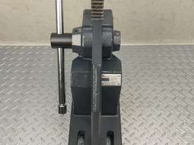 Arbor Press 1 Ton OPTIMUM Germany Precision Design Bearing Riveting Staking - picture3' - Click to enlarge
