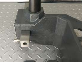 Arbor Press 1 Ton OPTIMUM Germany Precision Design Bearing Riveting Staking - picture10' - Click to enlarge