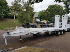 Tandem Axle Tag Trailer [Super Series] ATTTAG - picture5' - Click to enlarge