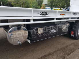 Tandem Axle Tag Trailer [Super Series] ATTTAG - picture10' - Click to enlarge