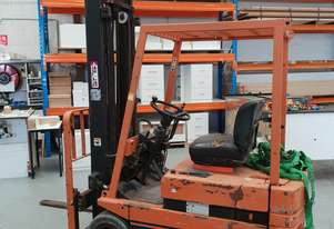 Toyota Electric Forklift 1.5t