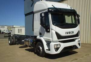 Iveco Eurocargo ML160 Cab chassis Truck