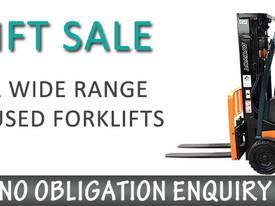 Forklift attachment hire - picture6' - Click to enlarge