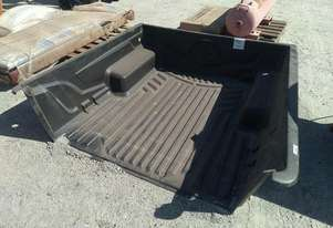 Toyota   Hilux Tray Liner