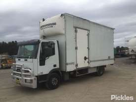 2002 Iveco Eurocargo 100E21 - picture2' - Click to enlarge
