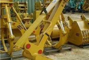 THUMB, Grab , Grapple, Machinery Attachments