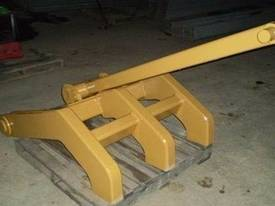 Machinery Attachments THUMB, Grab , Grapple - picture1' - Click to enlarge