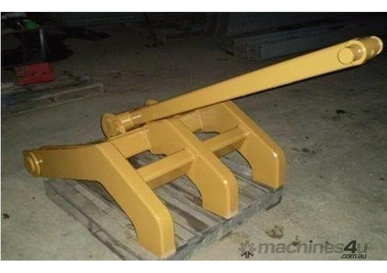 Machinery Attachments THUMB, Grab , Grapple
