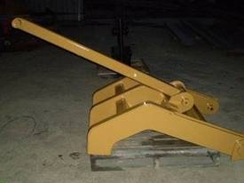 Machinery Attachments THUMB, Grab , Grapple - picture4' - Click to enlarge
