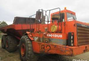 Bandit 1994 Caterpillar D400D