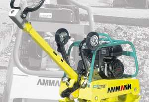 Ammann APR 2220 Reversible Compaction Plate - Weight 100Kg, Honda GX120, 400mm Plate @ 22kN