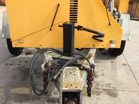 Redmond Gary 3.5T Duel Axel Self-loading Cable Drum Trailer - picture2' - Click to enlarge